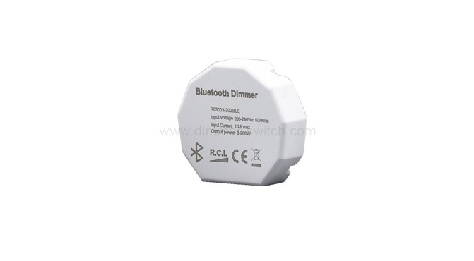 US Bluetooth WIFI Dimmer