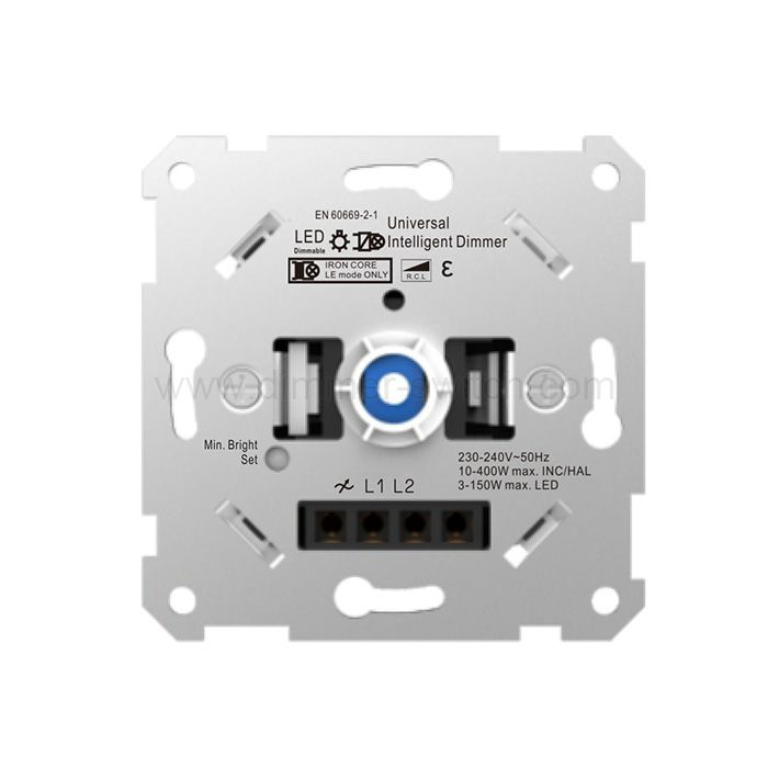 EU Universal Dimmer with Auto Detection MS-EUDD400